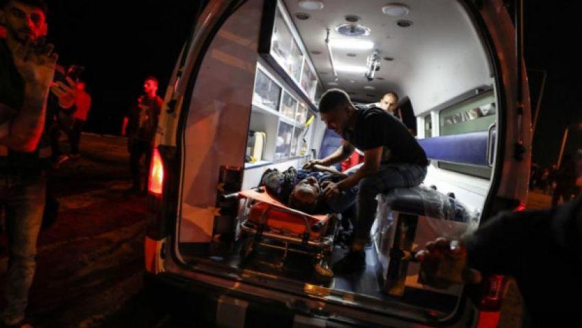 كشف هوية انتحاري غزة واعتقال ثالث.. تفاصيل جديدة حول تفجيرات الثلاثاء الدامي