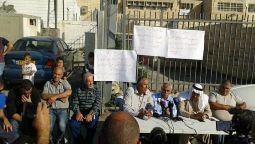 لليوم الثاني.. إضراب بمدارس العيساوية احتجاجًا على اعتداءات الاحتلال بالقدس