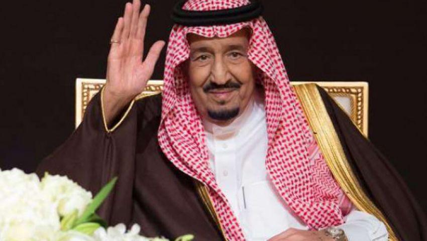 بعد ساعات من نشرها.. تهنئة الملك سلمان بعيد الفطر تتخطى الـ 100 ألف «ريتويت»