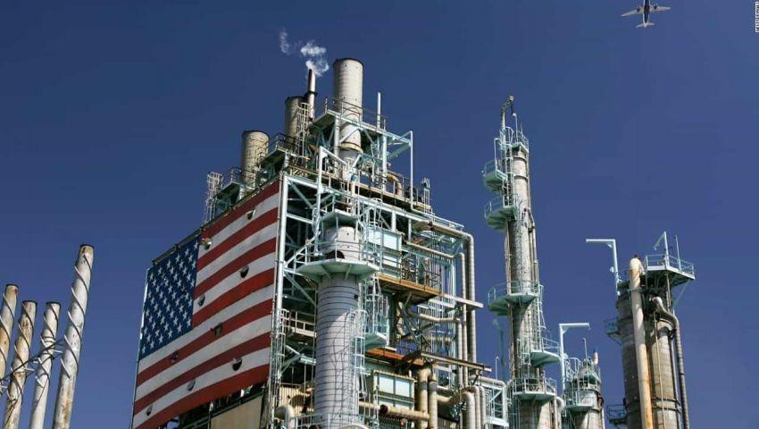 واشنطن تعلن مواصلة إنتاج النفط رغم انخفاض الأسعار
