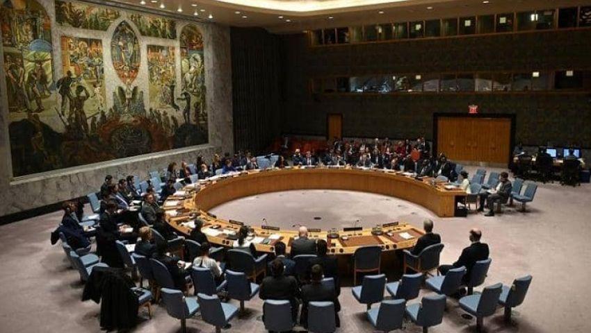 مجلس الأمن يطالب بالوقف الفوري للقتال بين أذربيجان وأرمينيا