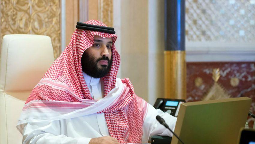 المخابرات المصرية أحبطت محاولة اغتيال ولي العهد السعودي