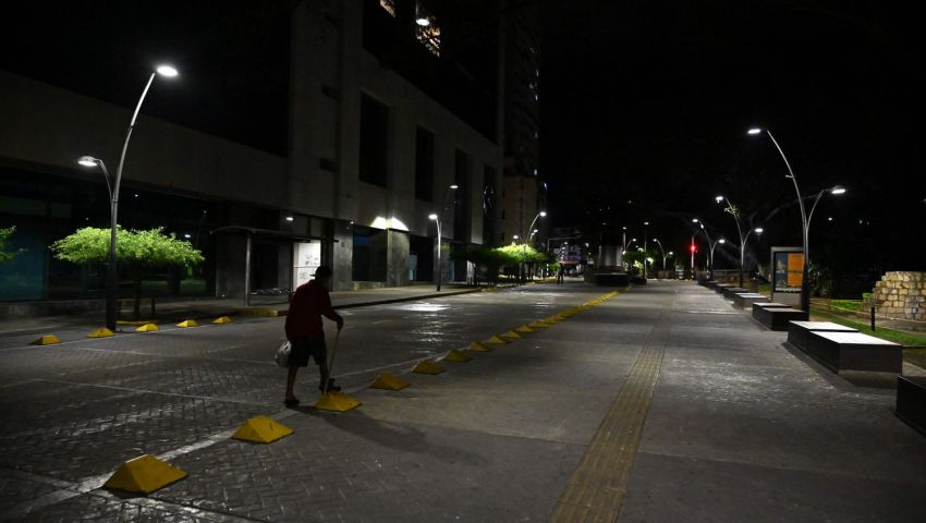 إلبايس: بسبب كورونا.. فقراء كولومبيا يطاردهم الموت