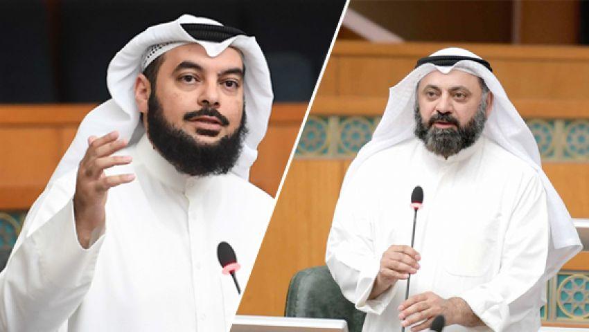 نائبان أشعلا الأمة الكويتي.. ما قصة الطبطبائي والحربش التي أسقطت عضويتهما؟