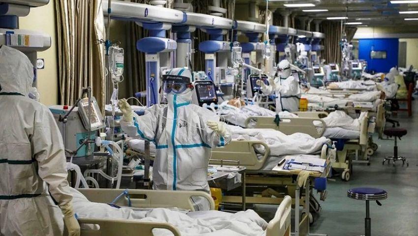 أمريكا تسجل مليونين و 789678  إصابة بكورونا.. والوفيات 129305 أشخاص