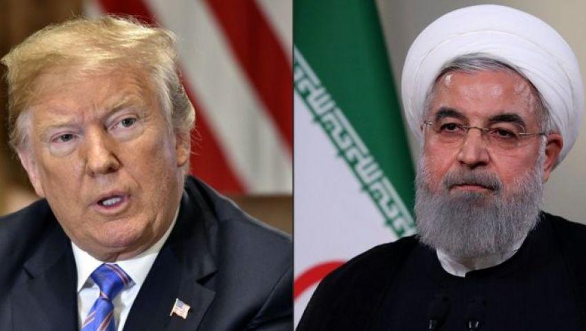 إيران: العقوبات الأمريكية على البتروكيماويات منافية للقانون الدولي