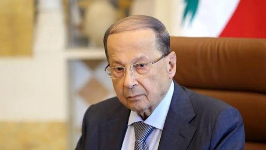 تشكيل الحكومة اللبنانية.. عون يُجري اتصالات ضرورية قبل الاستشارات النيابية