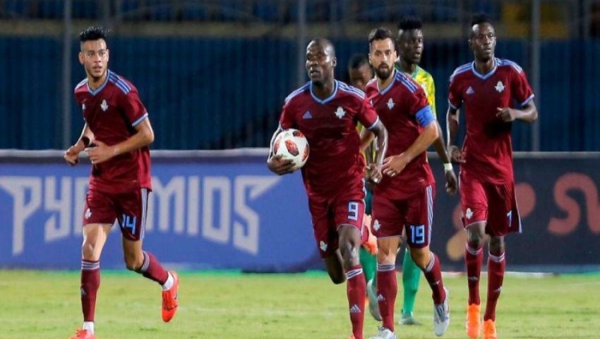 قرعة الكونفدرالية  المصري يواجه فريقًا مغمورًا.. ومواجهة صعبة لبيراميدز أمام يانج أفريكانز