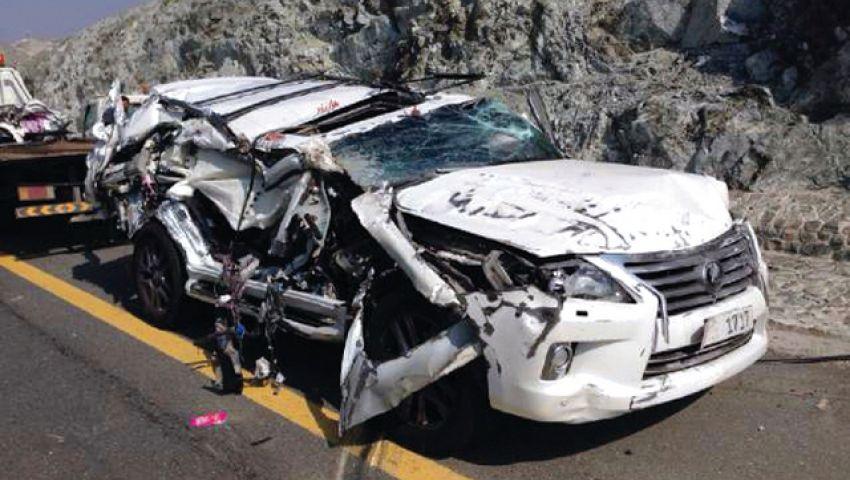 بالفيديو.. مواطن ينجو من حادث دهس مروع بالصين بأعجوبة