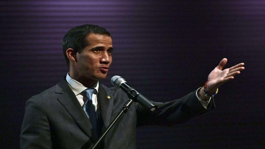 لقطع الطريق على مادورو.. جوايدو يسعى لترميم علاقات فنزويلا مع إسرائيل