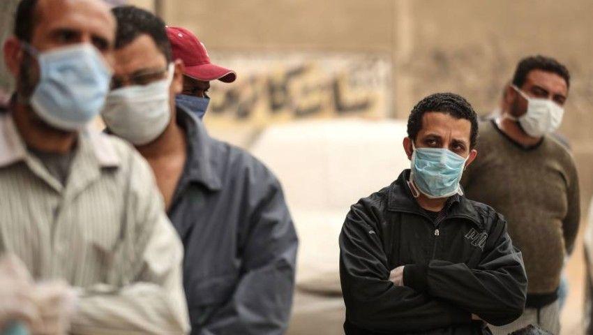 صوت أمريكا: «الإغلاق الكامل» يرعب المصريين أكثر من كورونا
