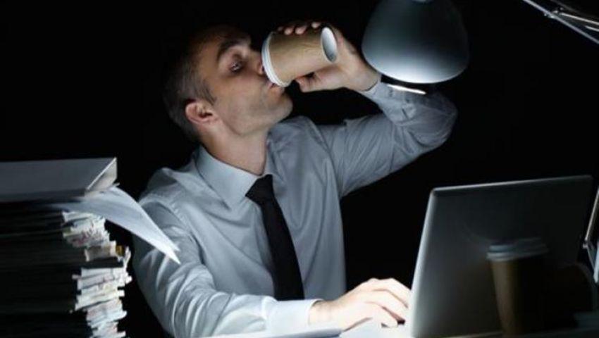 دراسة تكشف أضرار العمل ليلاًعلى صحة الإنسان