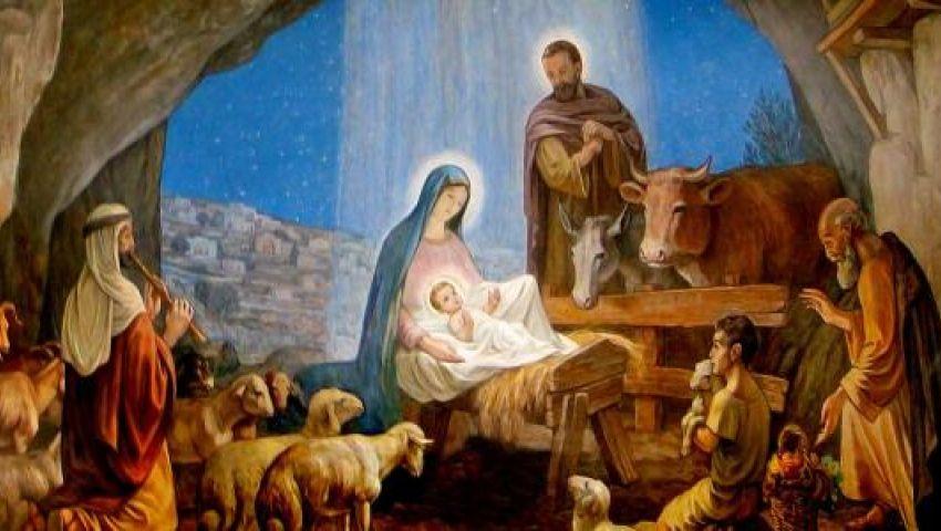 عيد الميلاد المجيد يتصدر «تويتر».. ومغردون: «كل سنة ومصر طيبة»