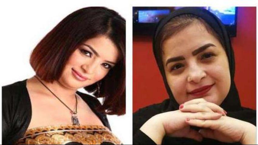 صور.. رحلة داليا إبراهيم من الاعتزال للحجاب