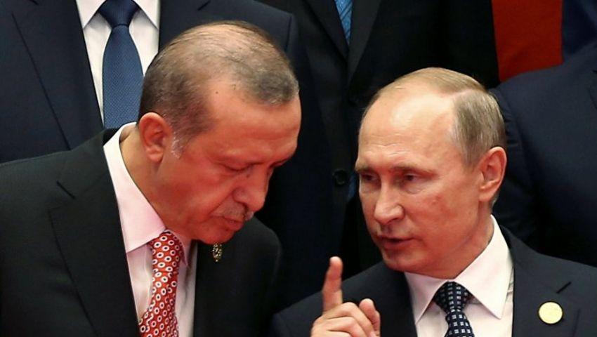 كيف تنظر روسيا إلى إقامة منطقة آمنة على حدود تركيا الجنوبية؟
