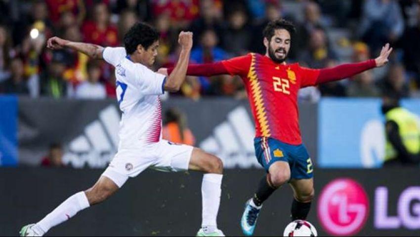 إسبانيا vs روسيا.. هل ينجح «الماتادور» في فك عقدة «أصحاب الأرض» بالمونديال؟