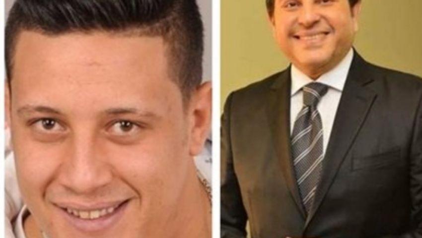 فيديو| هاني شاكر: حمو بيكا لا يصلح للغناء.. وتهديداته للنقابة لن نسكت عليها