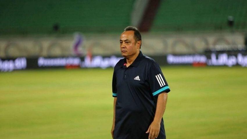 طارق يحيى يتحدث لـ«مصر العربية» عن توقعاته لأداء الزمالك بعد فترة التوقف