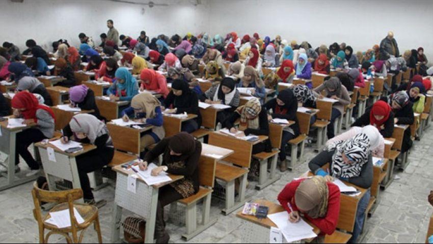 جامعة القاهرة.. 41 ألف طالب أدوا امتحانات التعليم المفتوح