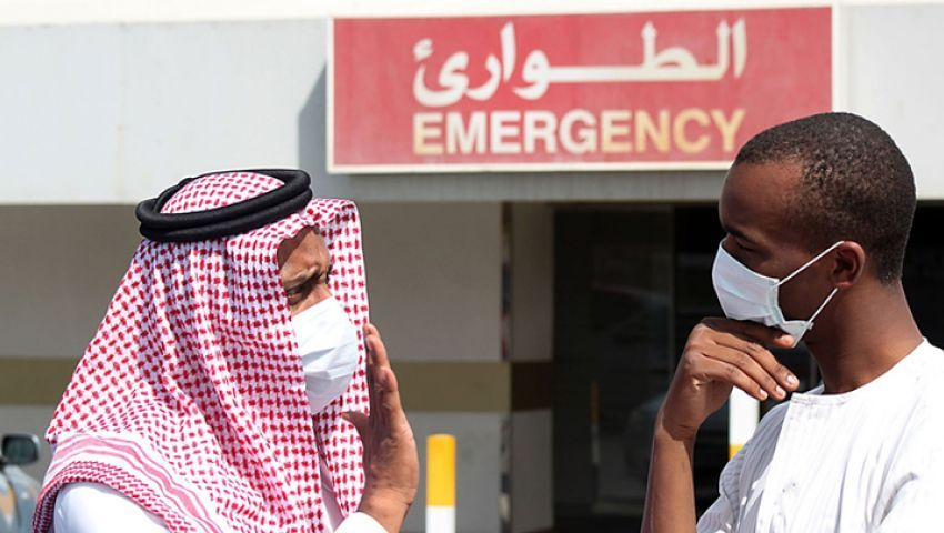 بينها حالة قادمة من مصر.. إصابات جديدة بكورونافي السعودية