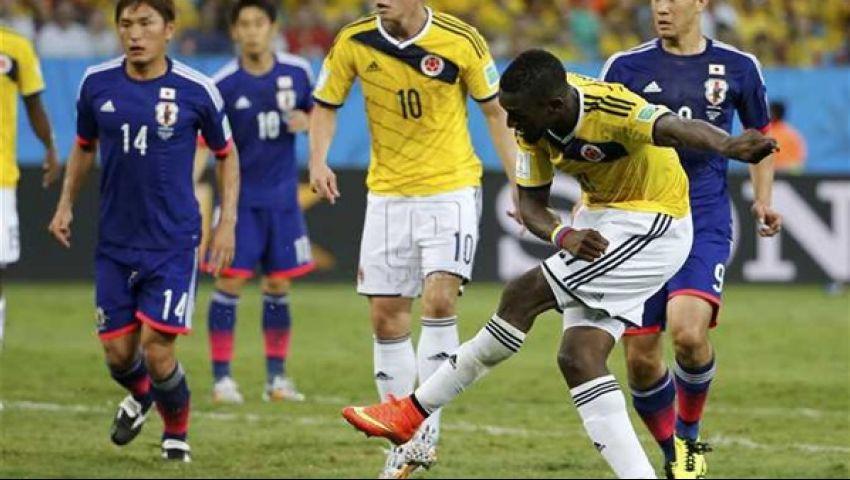 اليابان حديث «تويتر» بعد الفوز على كولومبيا.. ومغردون: «خير ممثل لقارة آسيا بالمونديال»