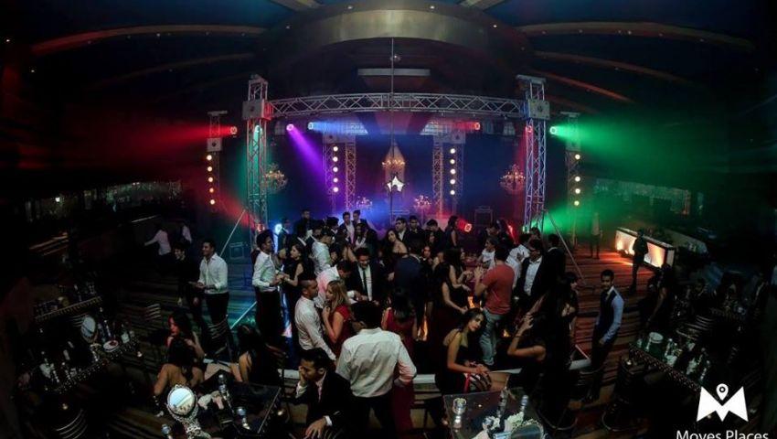 بالصور.. حفل صاخب لمدرسة دولية يُثير ضجة على فيس بوك