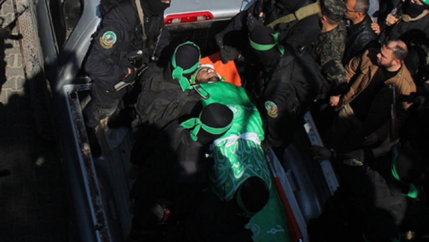 موقع عبري: إسرائيل اغتالت «فقهاء» وحماس قد ترد بـ«عمليات انتحارية»