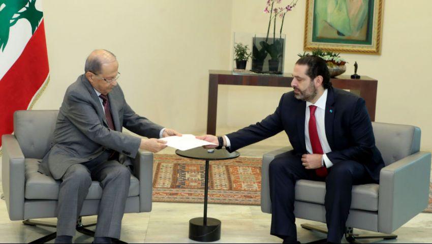 بعد استقالة الحريري.. من رئيس وزراء لبنان الجديد وما شكل حكومته؟