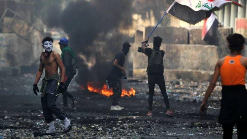 فايننشال تايمز: مع غياب خليفة لعبدالمهدي.. العراق يواجه مأزقًا سياسيًا