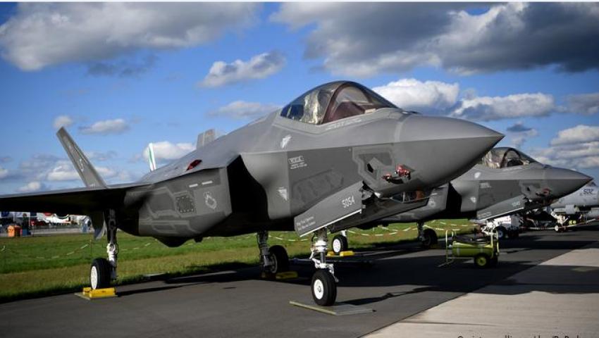 ورقة التطبيع.. هل تمنح أمريكا الإمارات مقاتلات إف 35؟