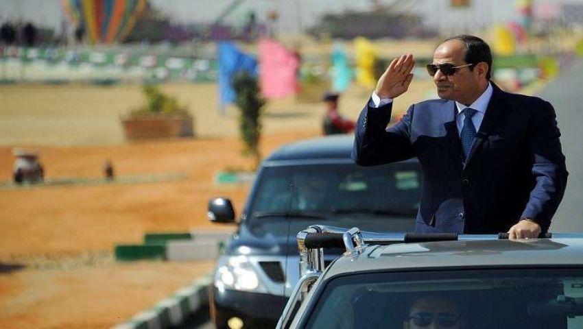 فيديو  مصر ترأس الاتحاد الأفريقي.. تعرف على أبرز قضايا قمة أديس أبابا