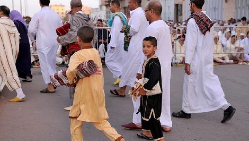 بطقوس وعادات خاصة.. هكذا يحتفل المغاربة بعيد الفطر