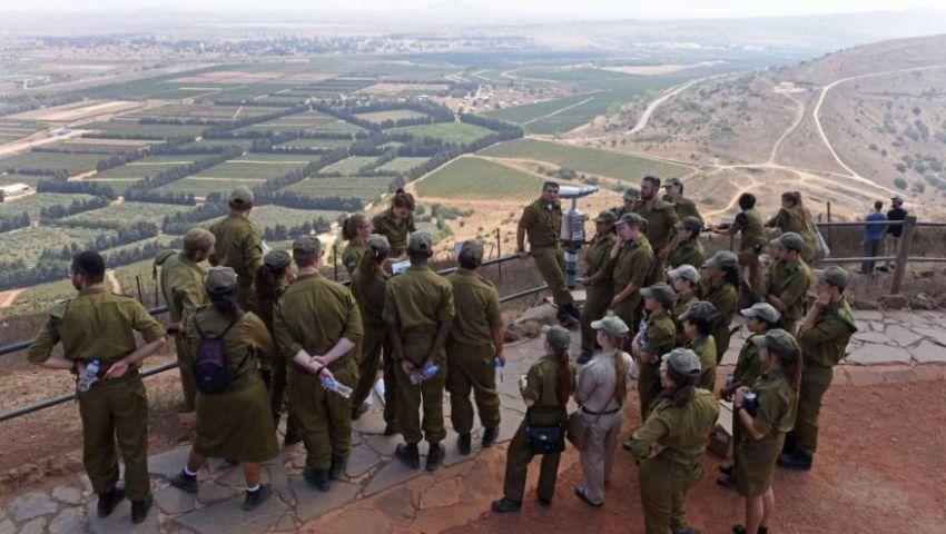 فيديو | هل يقر الشيوخ الأمريكي «سيادة إسرائيل» على الجولان؟