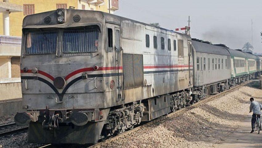 للقضاء على السوق السوداء فى العيد .. حجز تذاكر القطارات بالرقم القومي