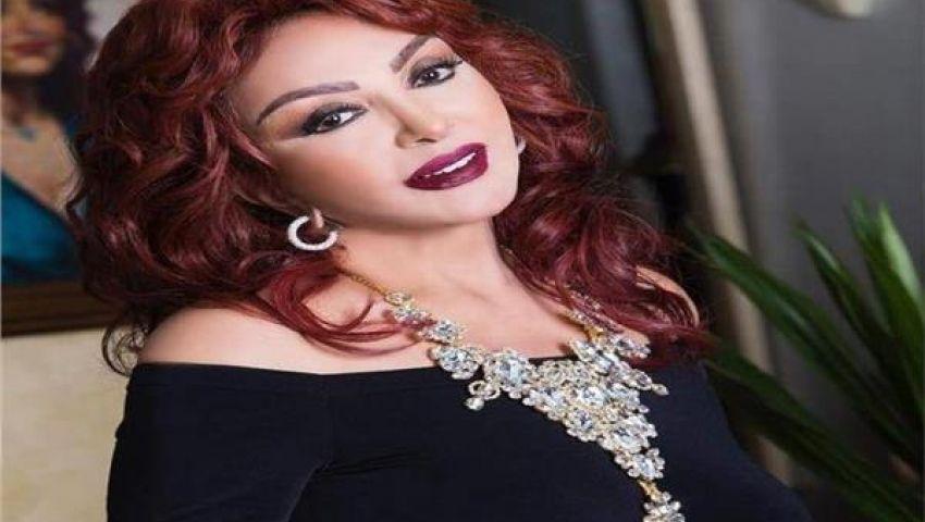 نبيلة عبيد: إطلاق اسمى علي مهرجان الإسكندرية وسام فخر وشرف