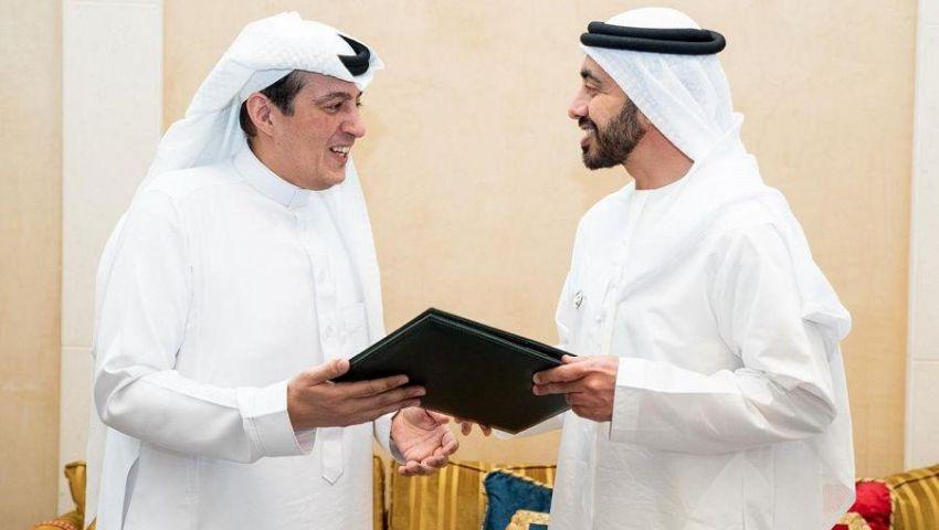 بعد ذكره في تقرير «رصاصة خاشقجي».. الدخيل سفيرا للسعودية
