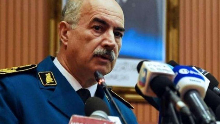 بقرار من الرئيس المؤقت..إقالة مفاجئة لمدير الأمن الوطنيالجزائري