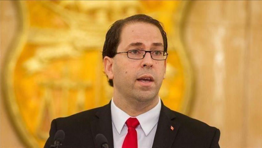 الشاهد يتنازل عن الجنسية الفرنسية قبل الترشح في «رئاسيات تونس»