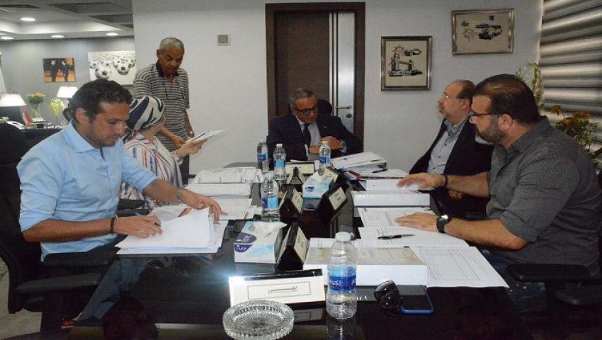 رسميًا.. الفيفا يمدد ولاية لجنة إدارة الجبلاية لنهاية نوفمبر