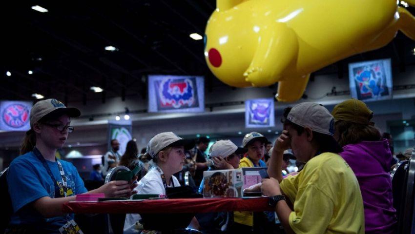بعد استضافة واشنطن لها.. تعرف على بطولة العالم لـ «البوكيمون»