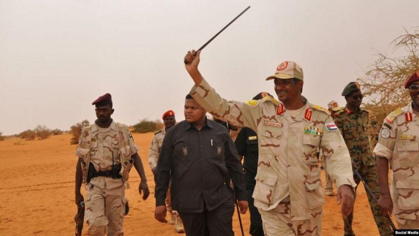 «العسكري السوداني»: لدينا «تفويض شعبي» بتشكيل حكومة تكنوقراط