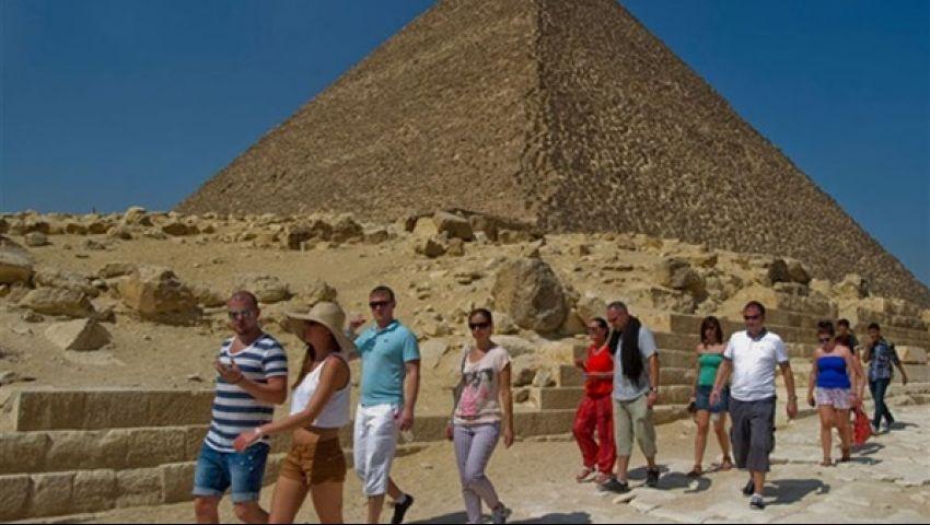 بعد ارتفاع الإيرادات.. هل تعود السياحة إلى مستويات الذروة قبل 2011؟