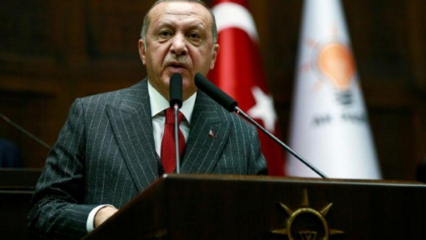إردوغان يرفض الانتقادات الدولية لقرار إعادة انتخابات اسطنبول