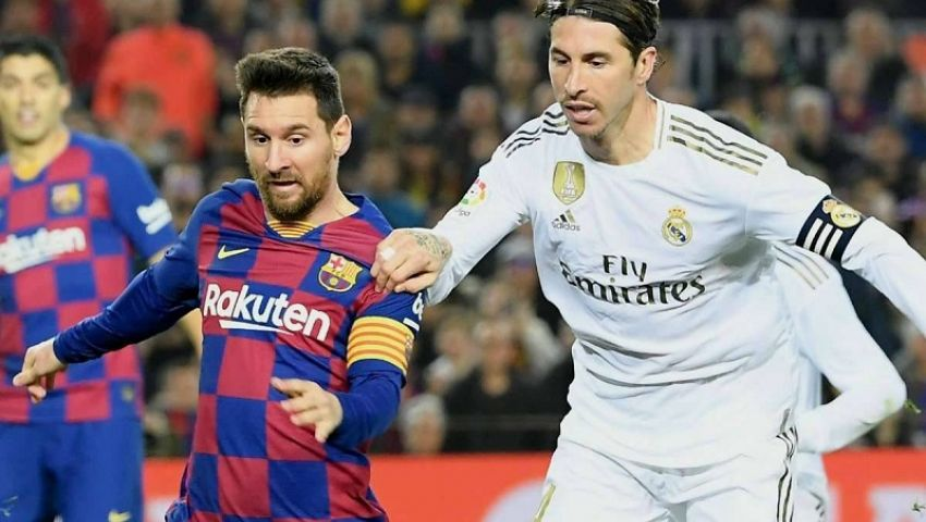 برشلونة وريال مدريد.. تعرف على مواعيد مباريات اليوم السبت