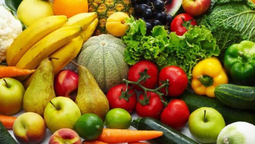 فيديو| اسعار الخضار والفاكهة اليوم الأحد.. الخوخ بـ11 جنيهًا