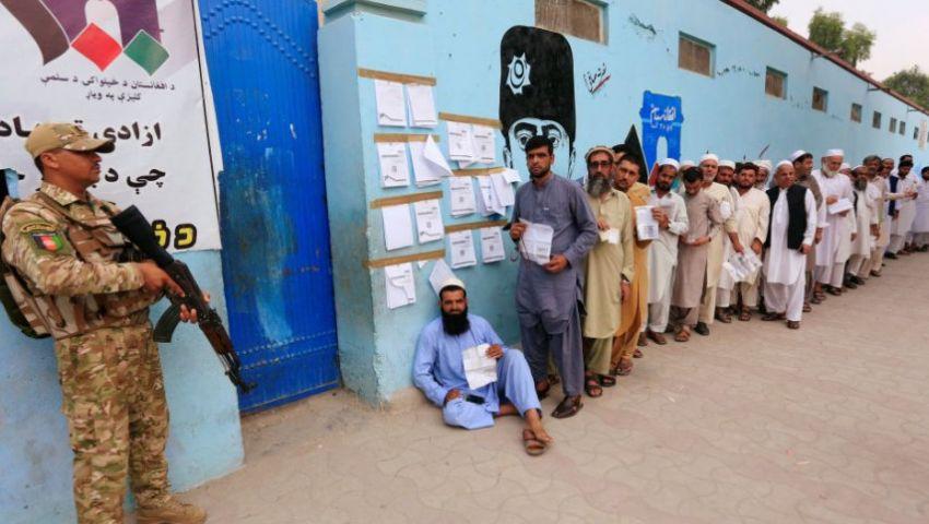 للمرة الثانية.. أفغانستان تؤجل إعلان نتائج انتخابات الرئاسة