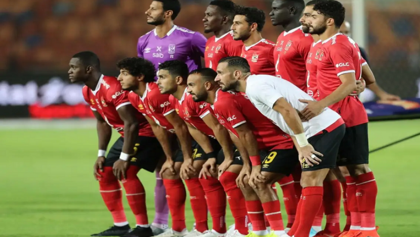 الأهلي ضد الوداد المغربي.. أجاي ومروان محسن يقودان هجوم المارد الأحمر