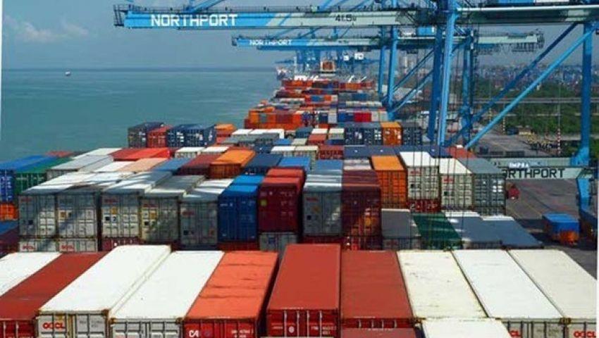 التجارة والمالية تبحثان رد أعباء التصدير