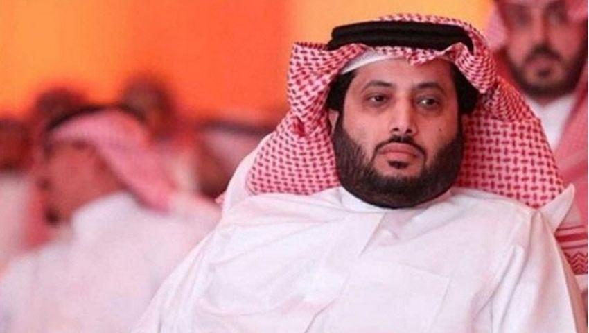 هكذا علق تركي آل الشيخ بعد أنباء تدهور حالته الصحية