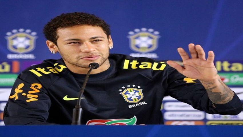 نيمار: من الصعب الفوز على البرازيل حاليًا